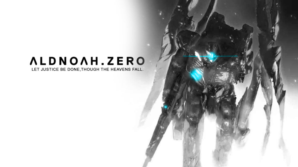 Aldnoah.Zero Full HD Wallpaper