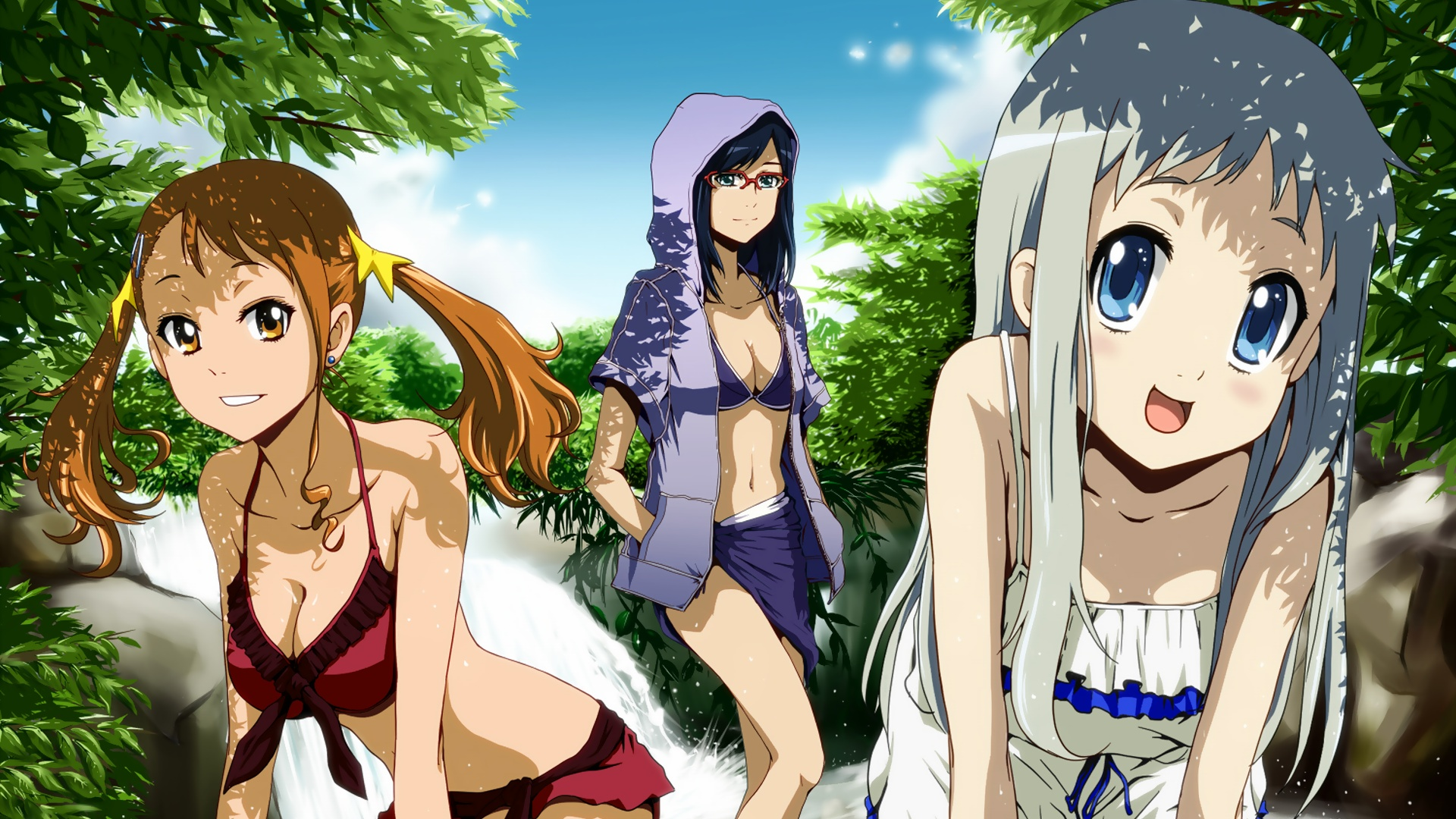 33 Naruko Anjou HD Wallpapers | Backgrounds - Wallpaper Abyss