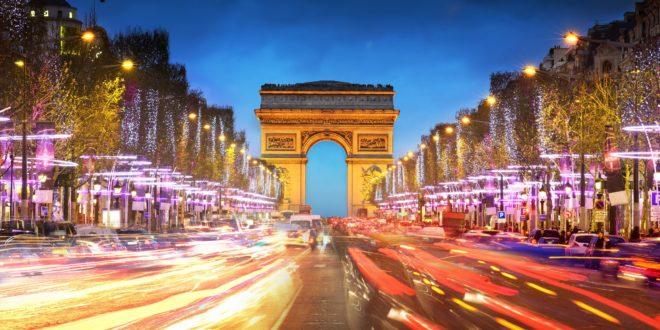 Arc De Triomphe Wallpapers