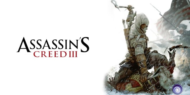 Assassin's Creed III Wallpapers