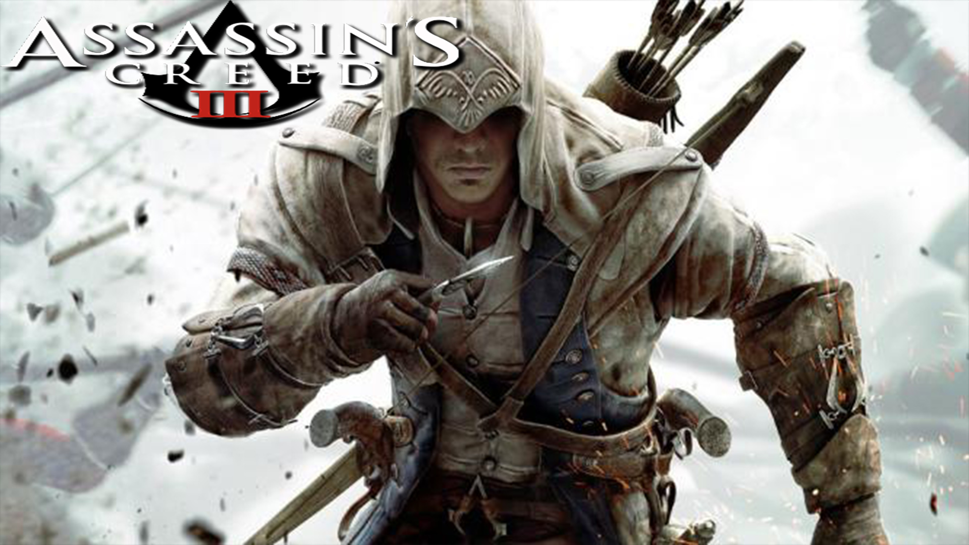 creed iii wallpaper -#main