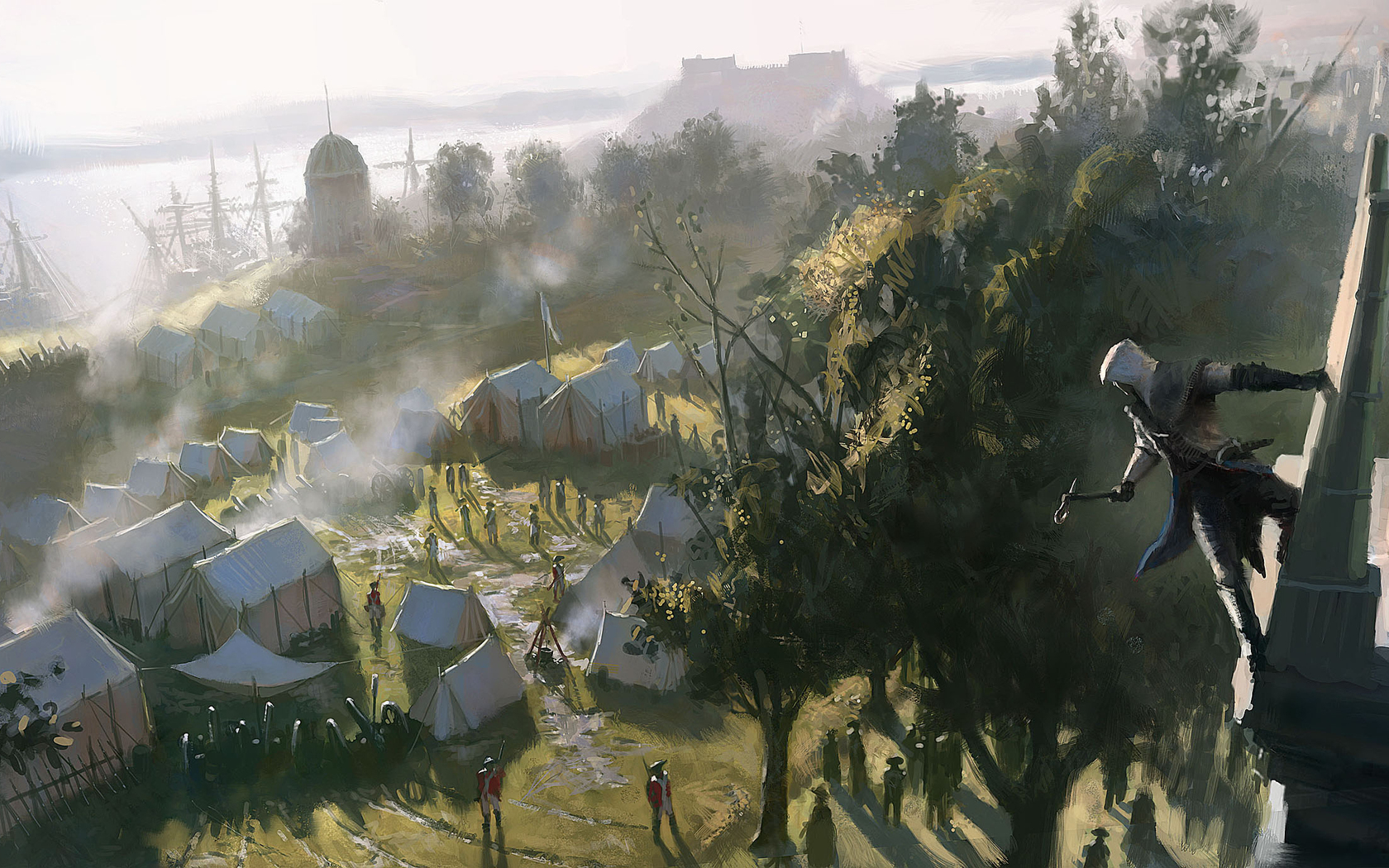 creed iii wallpaper - photo #11