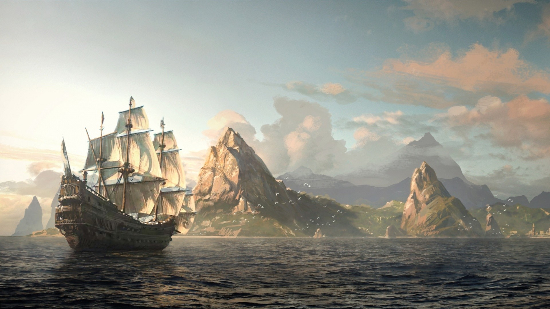 creed iii wallpaper - photo #13