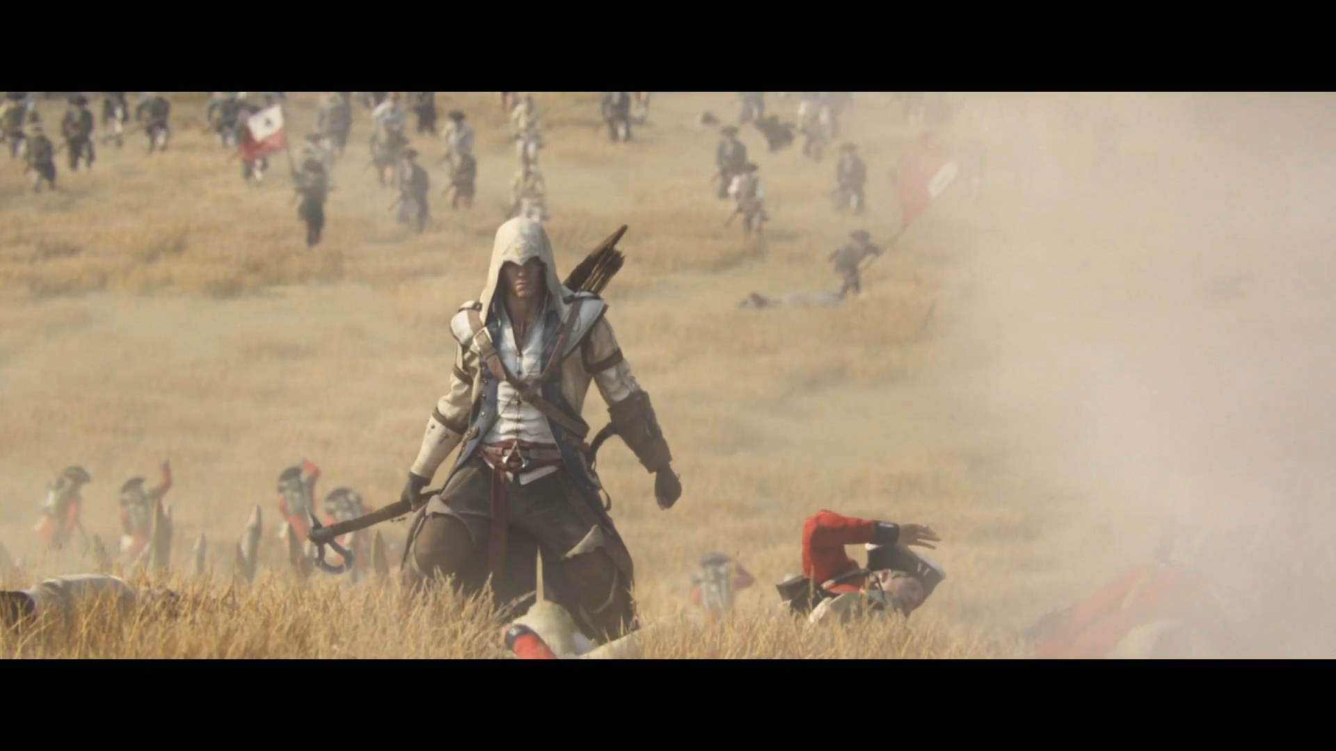 Assassins creed iii wallpapers pictures images assassins creed iii full hd wallpaper 1920x1080 voltagebd Choice Image