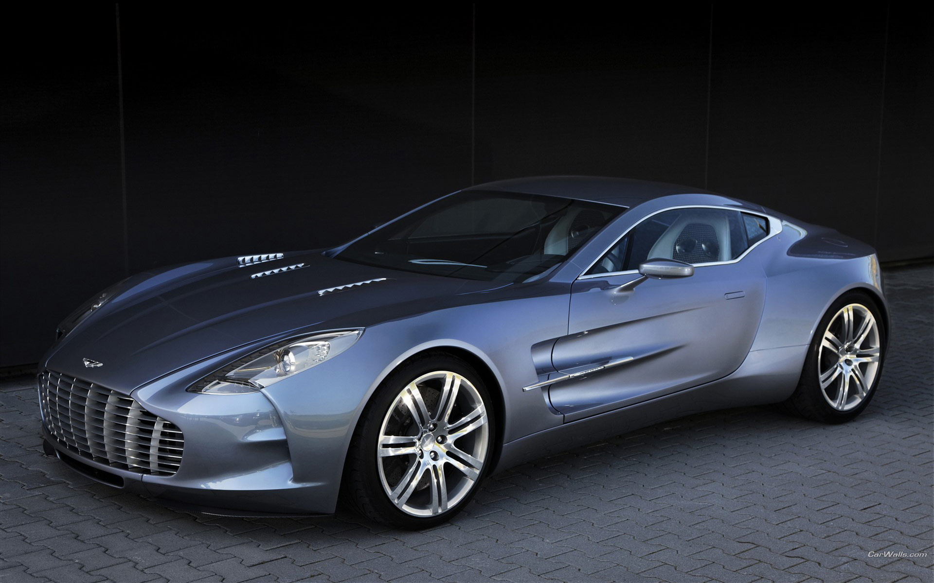 aston martin one77 wallpapers pictures images