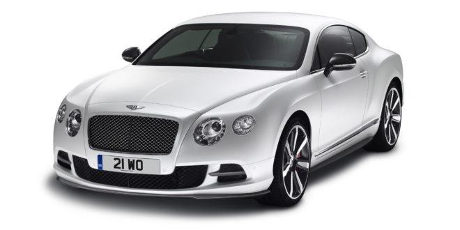 Bentley Continental GT Wallpapers