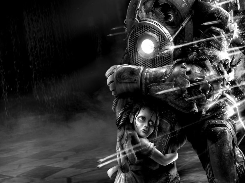 Bioshock 2 Wallpaper 1920x1440