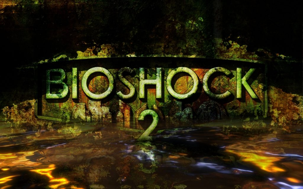 Bioshock 2 Widescreen Wallpaper 1440x900