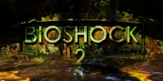 Bioshock 2 Wallpapers