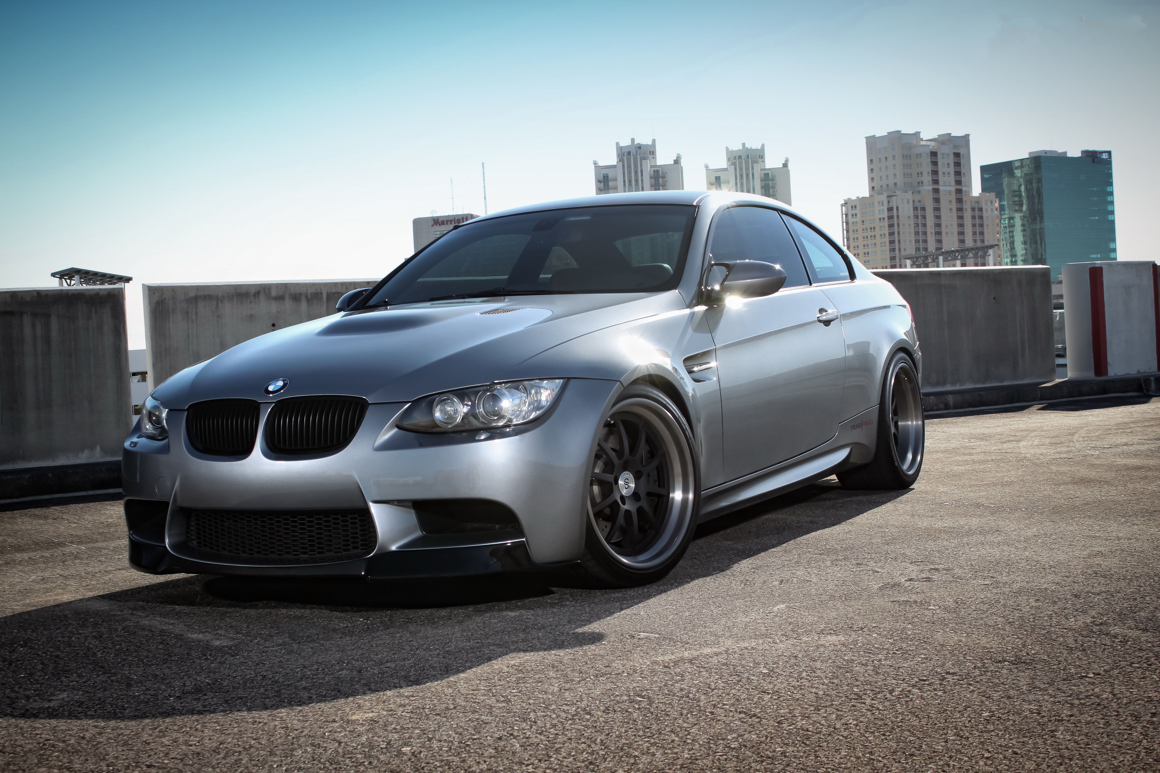 Bmw M3 Hd Wallpaper: BMW M3 Wallpapers, Pictures, Images