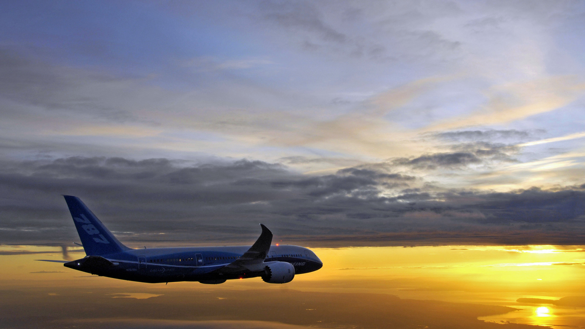 dreamliner wallpaper - photo #17