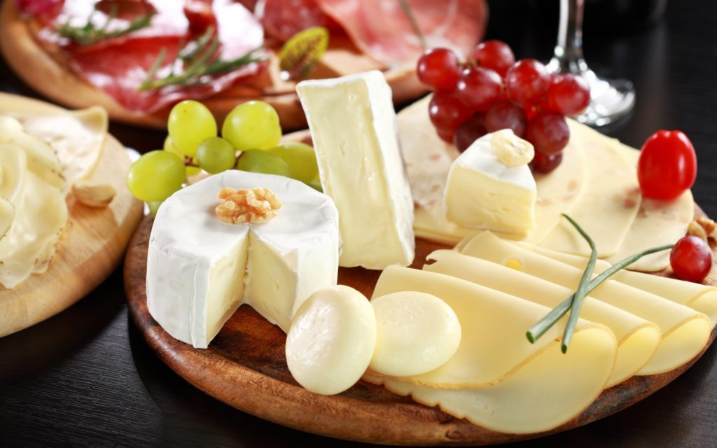 Cheese Widescreen Wallpaper