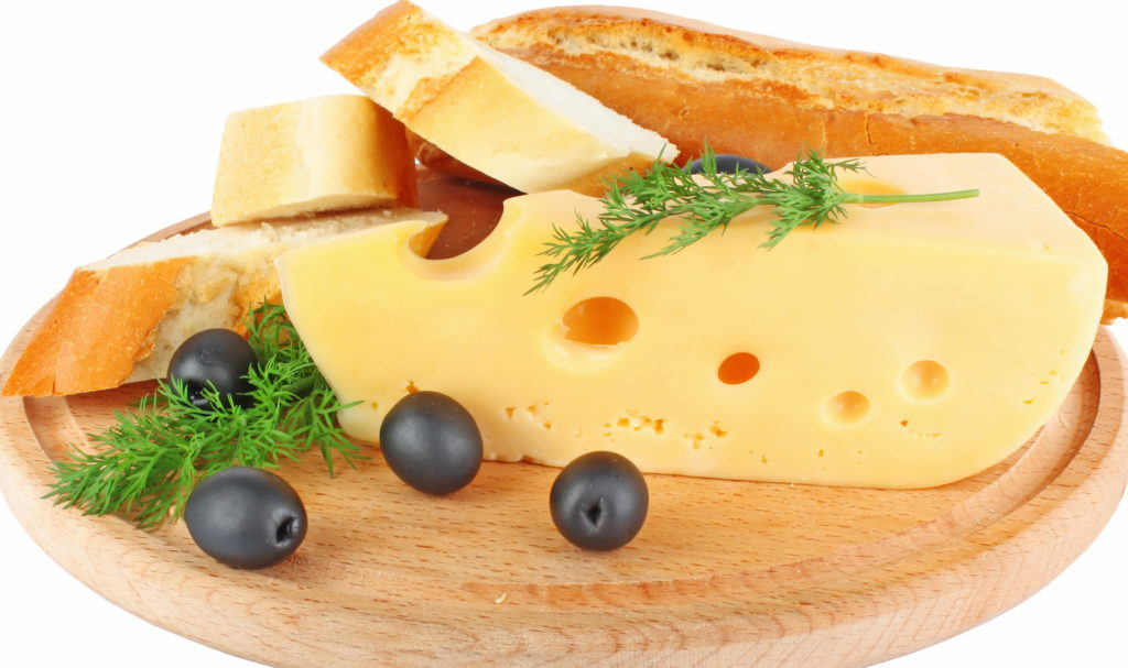 Cheese Wallpaper