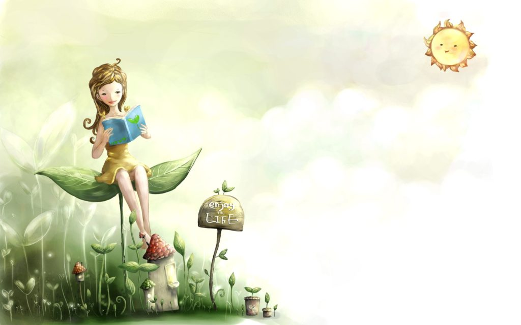 Cute Widescreen Wallpaper 1920x1200