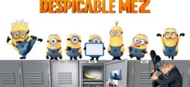 Despicable Me 2 Wallpapers