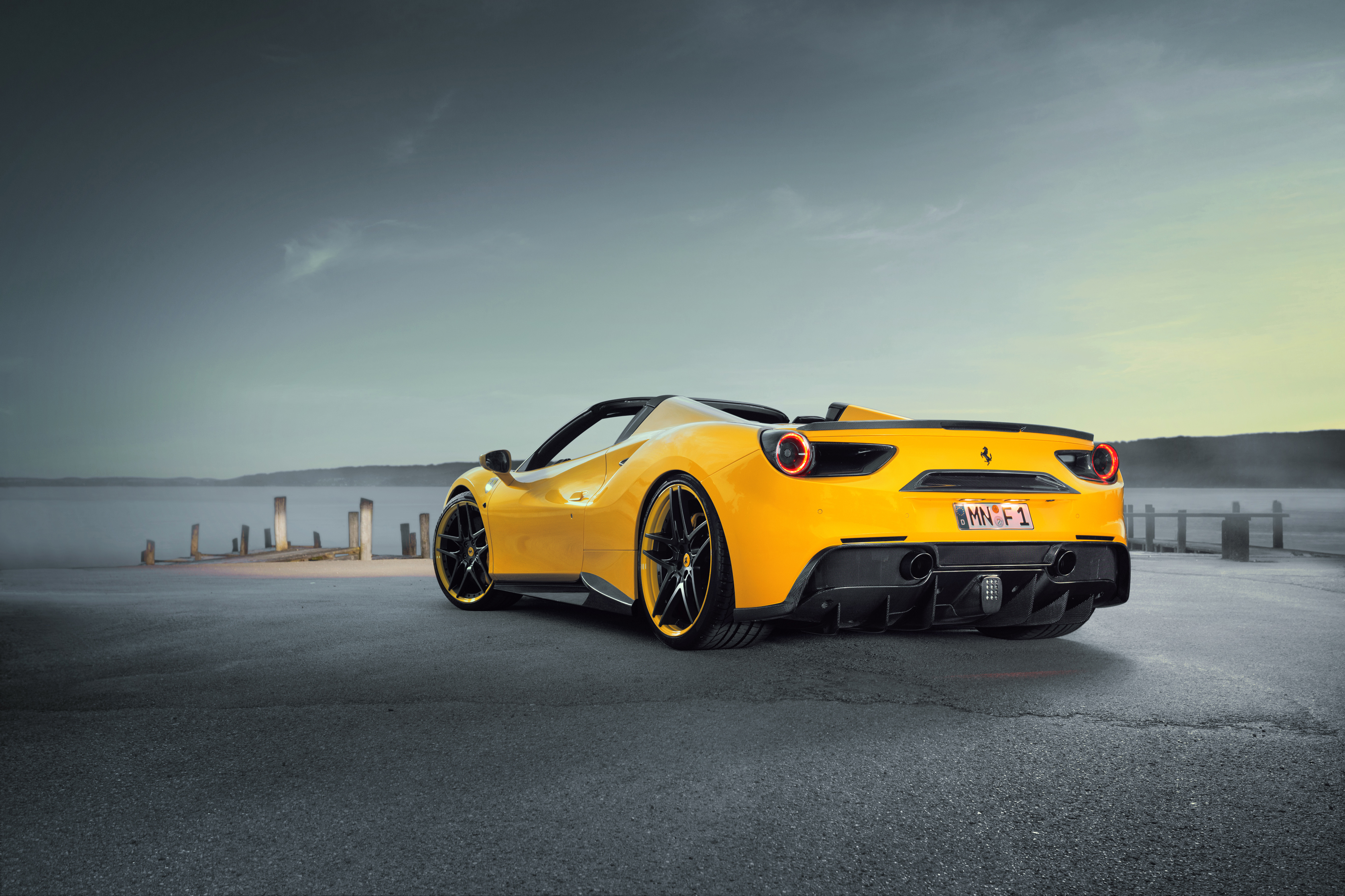 Ferrari 488 Wallpapers, Pictures, Images