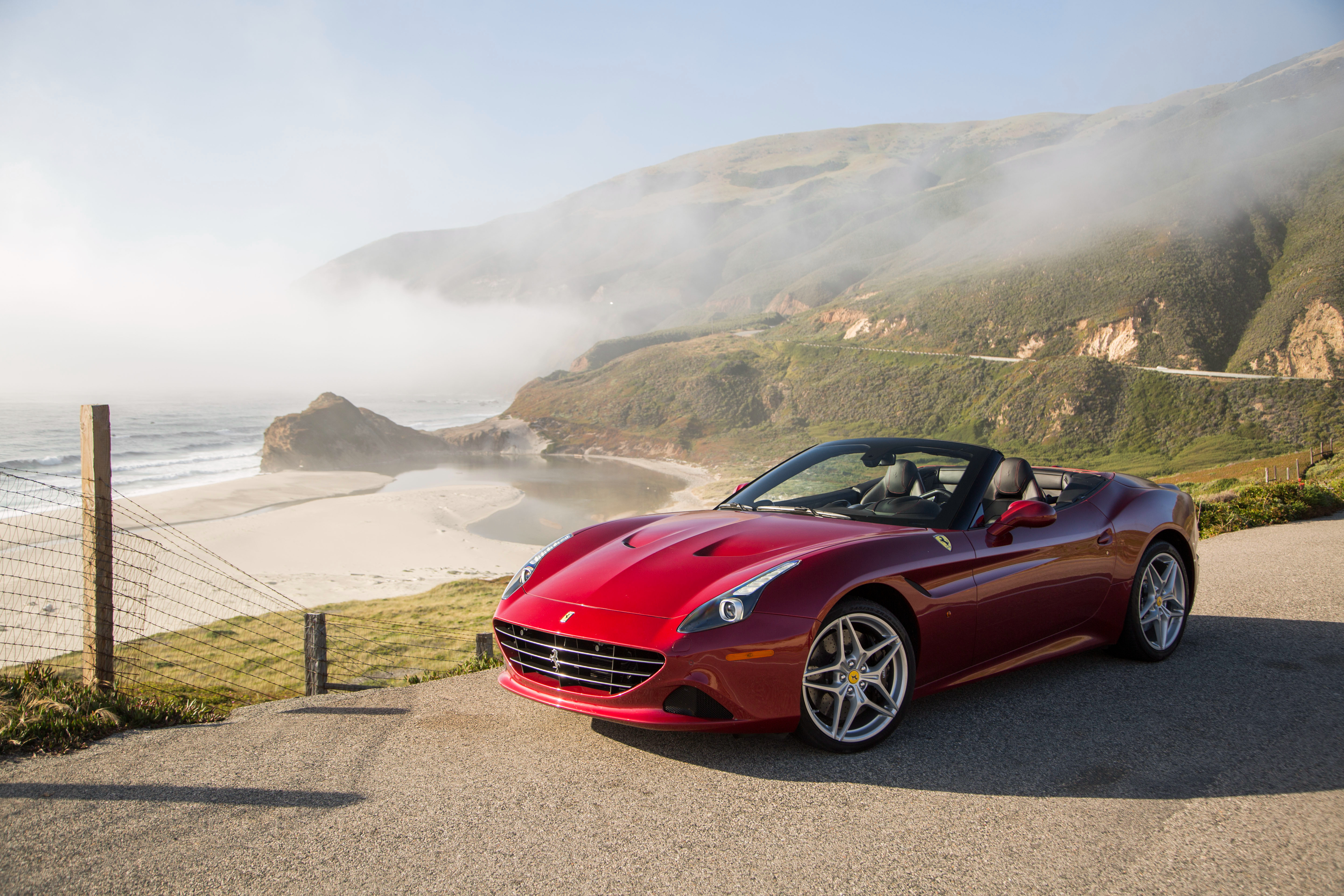 Ferrari California Wallpapers, Pictures, Images