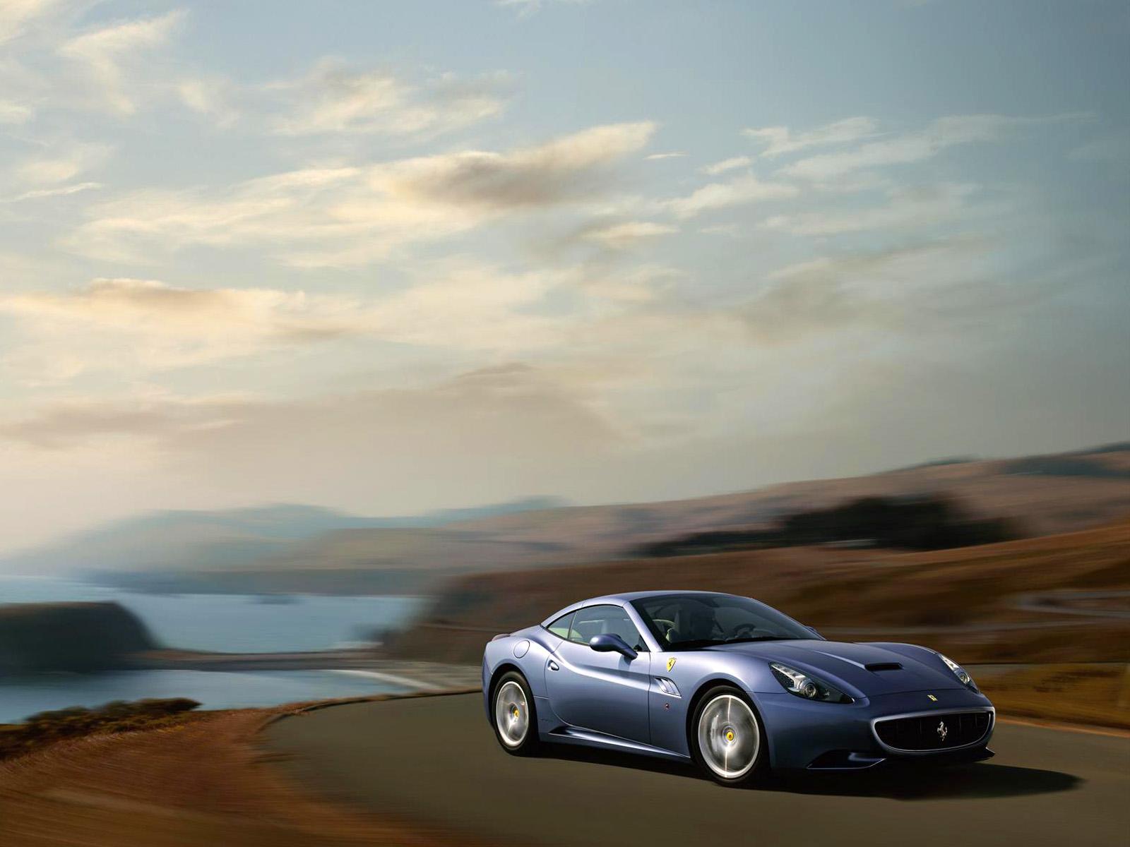 42+ Ferrari California Wallpaper Model  Gif