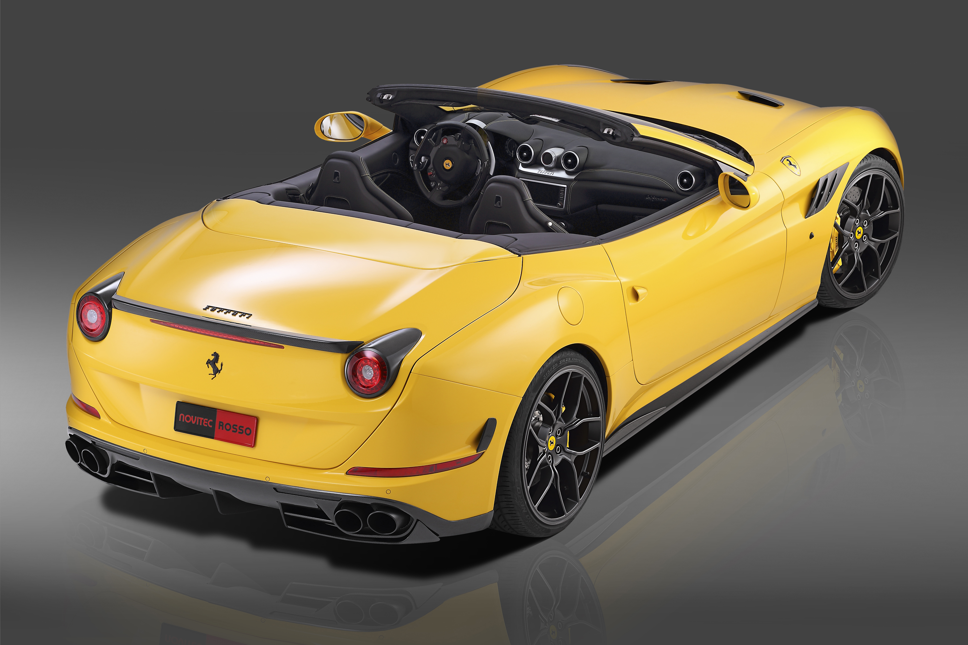 ferrari california t wallpapers pictures images