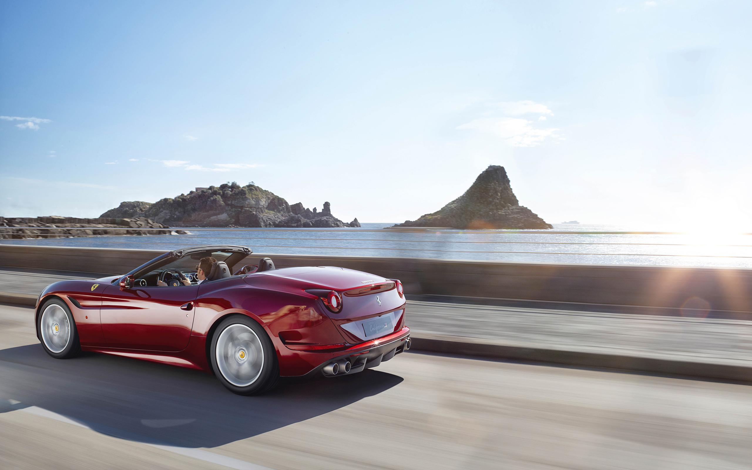 Ferrari california t wallpapers pictures images ferrari california t widescreen wallpaper 2560x1600 voltagebd Gallery