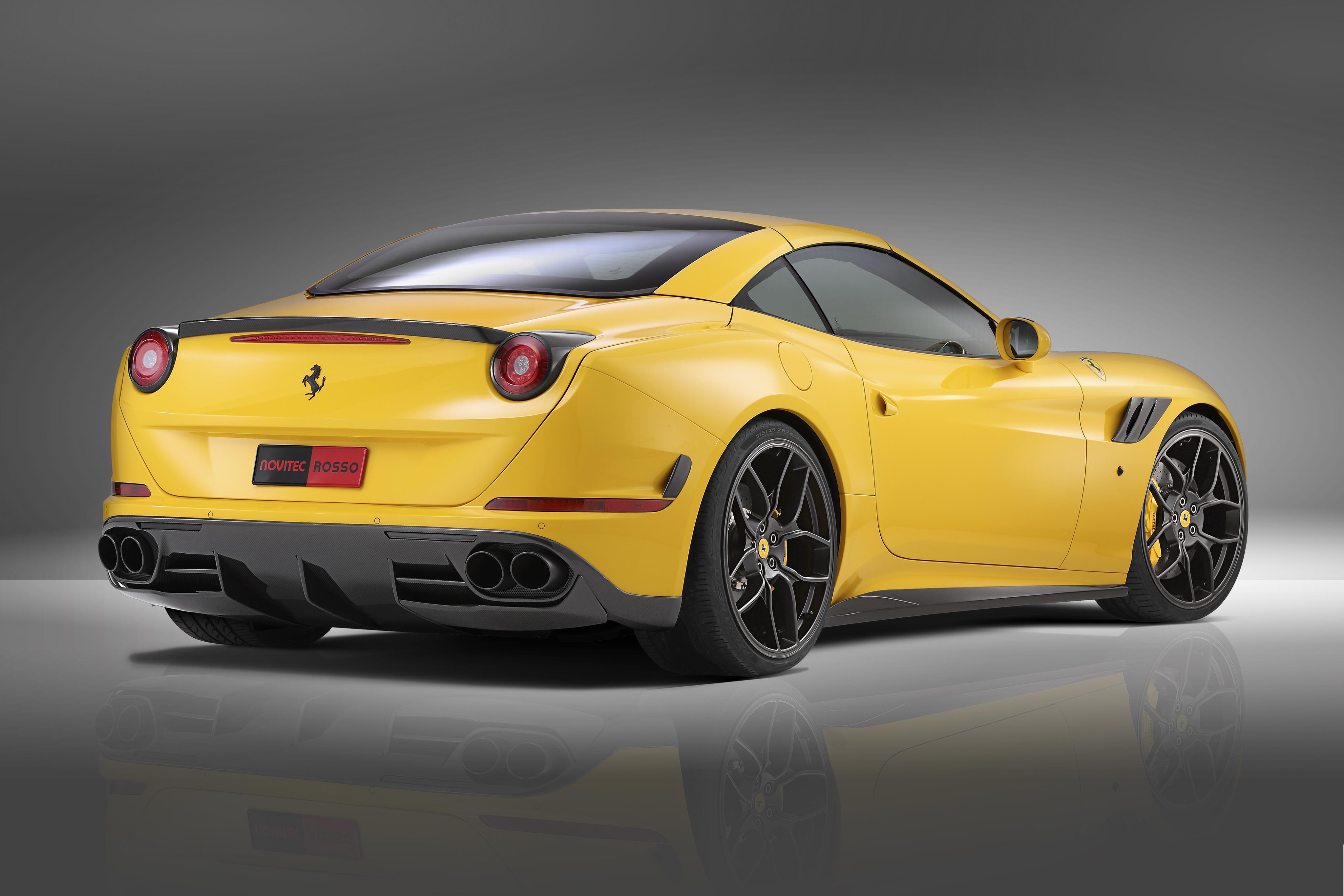 Ferrari California T Wallpapers, Pictures, Images