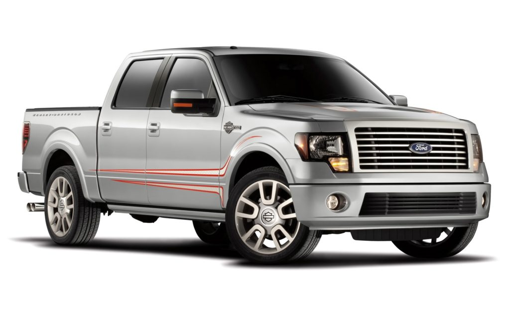 Ford F-150 Widescreen Wallpaper 1920x1200