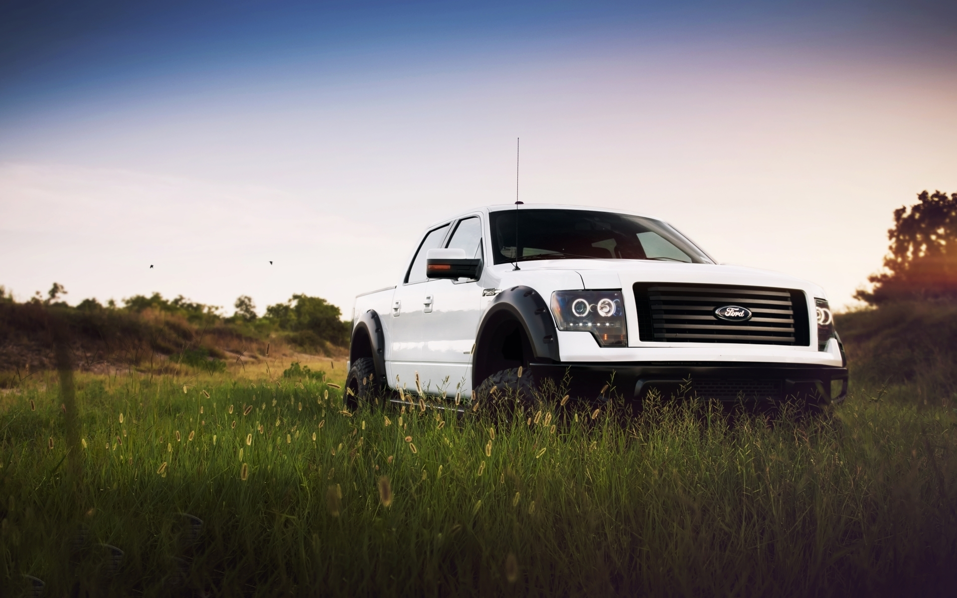 Ford F-150 Wallpapers, Pictures, Images