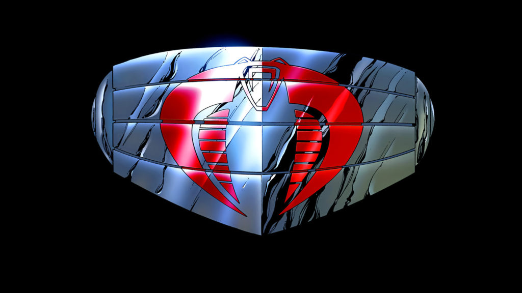 G.I. Joe Full HD Wallpaper