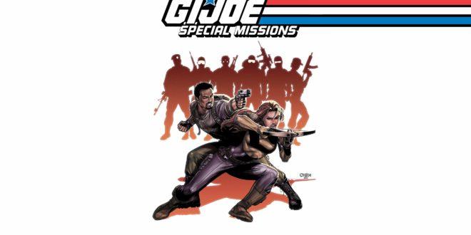 G.I. Joe Wallpapers