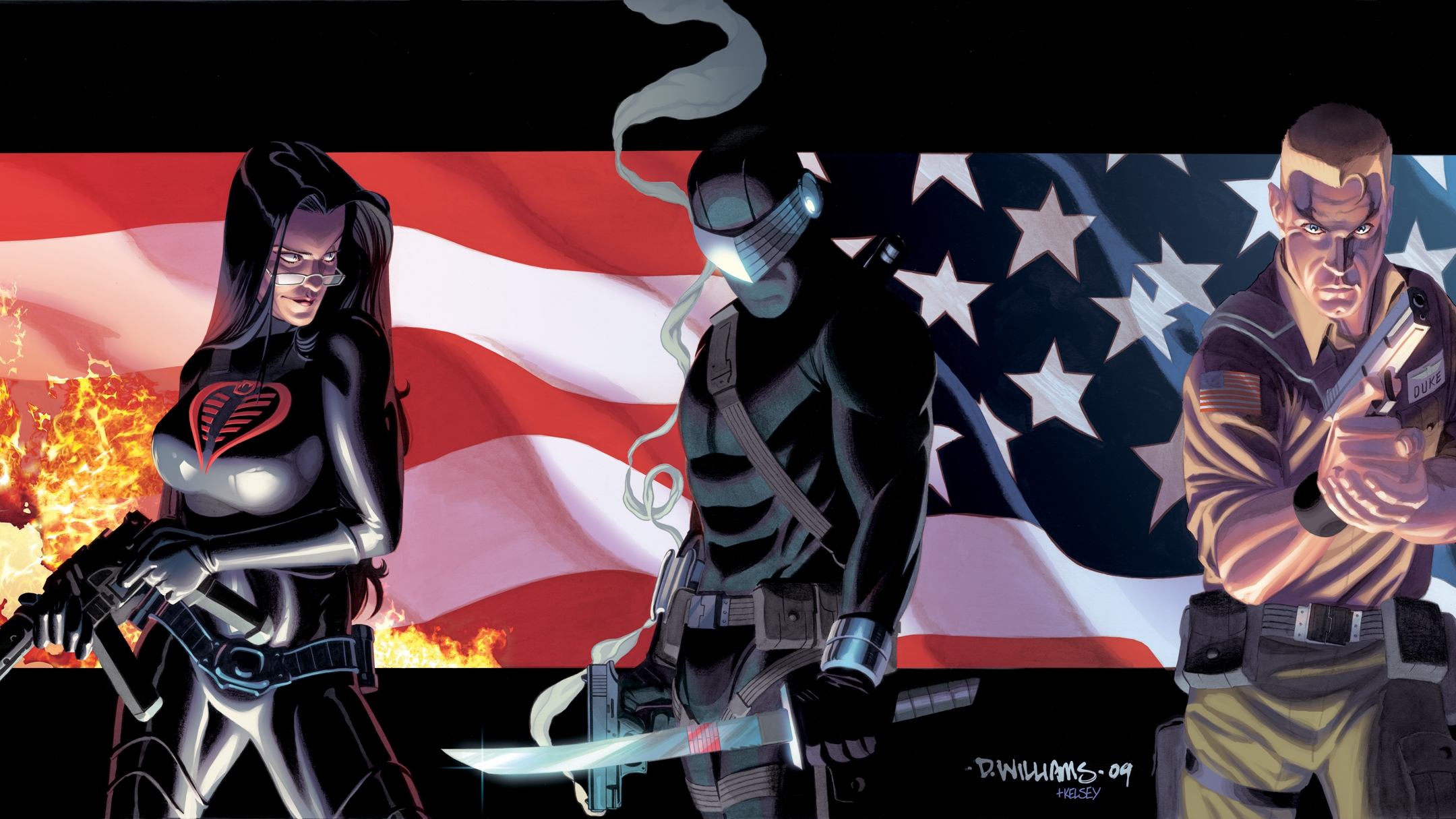 GI Joe Wallpapers Pictures Images