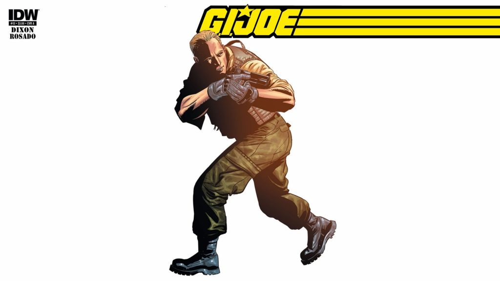G.I. Joe Wallpaper