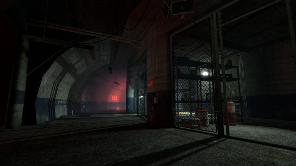 Half-Life 2 Full HD Wallpaper