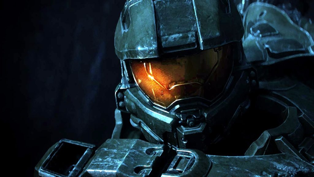 Halo 4 Full HD Wallpaper