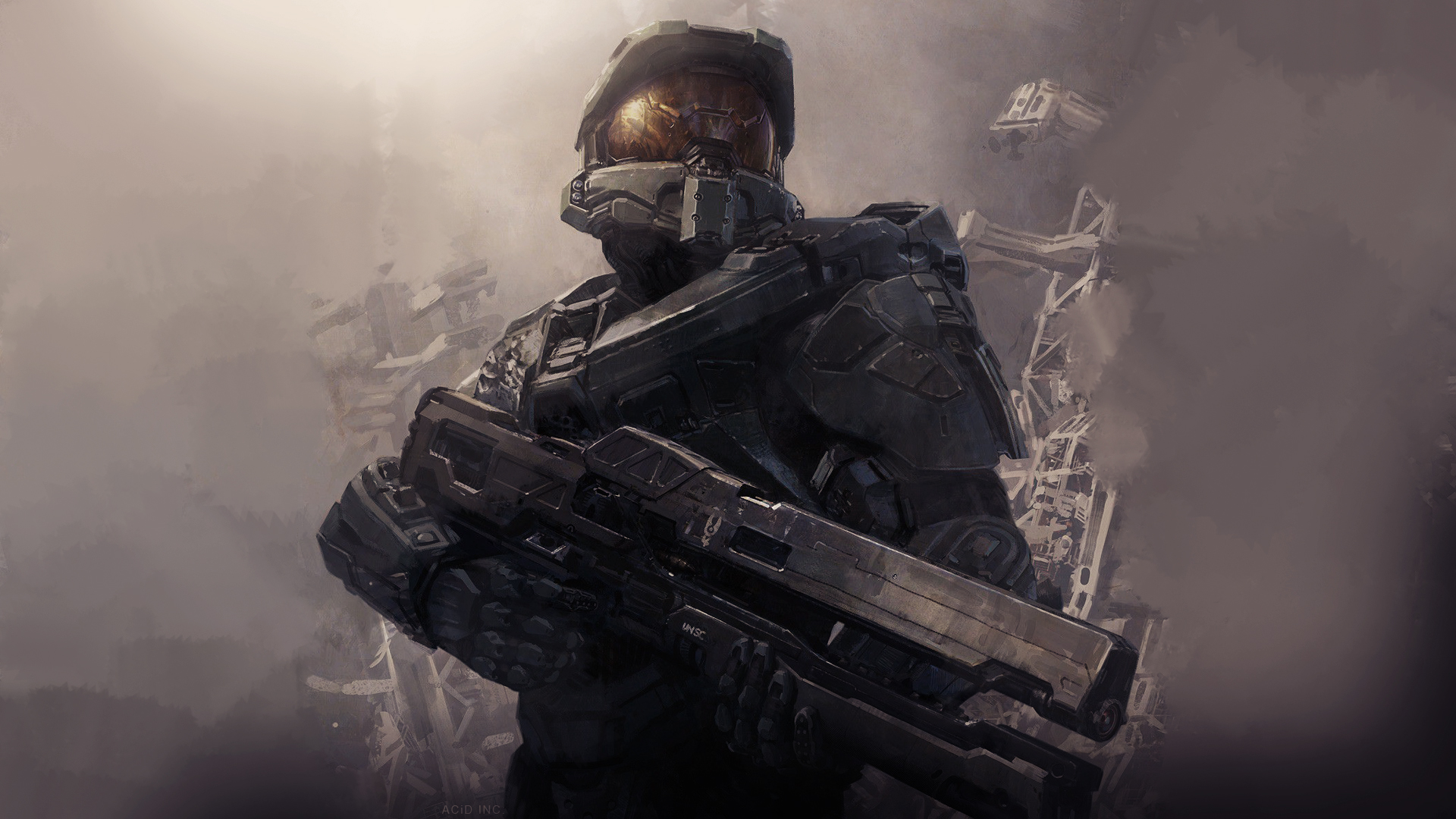 Halo 4 Wallpapers Pictures Images