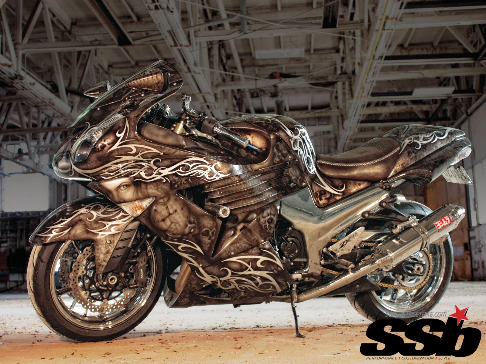 Insane Kawasaki Bike Hd Wallpaper: Kawasaki Wallpapers, Pictures, Images