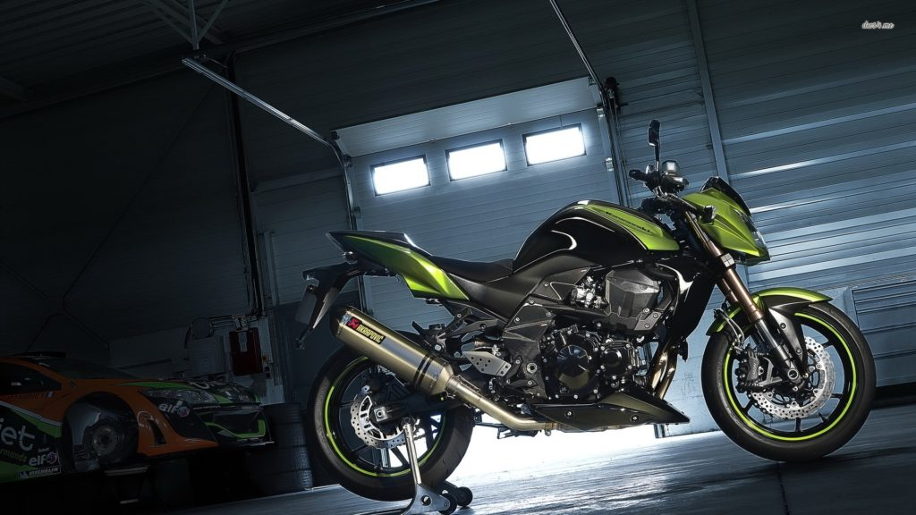 Kawasaki Full HD Wallpaper