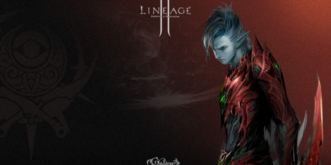 Lineage II Wallpapers