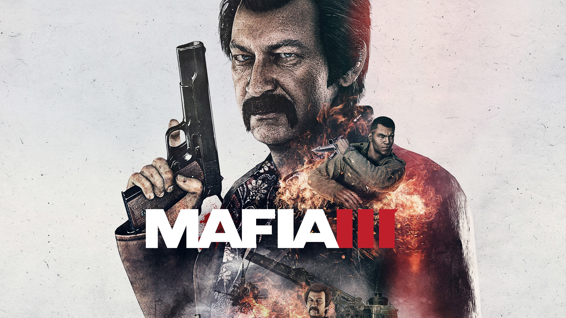 mafia iii wallpapers pictures images