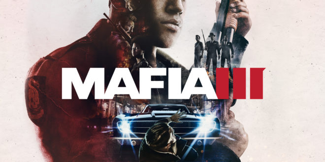 Mafia III Wallpapers