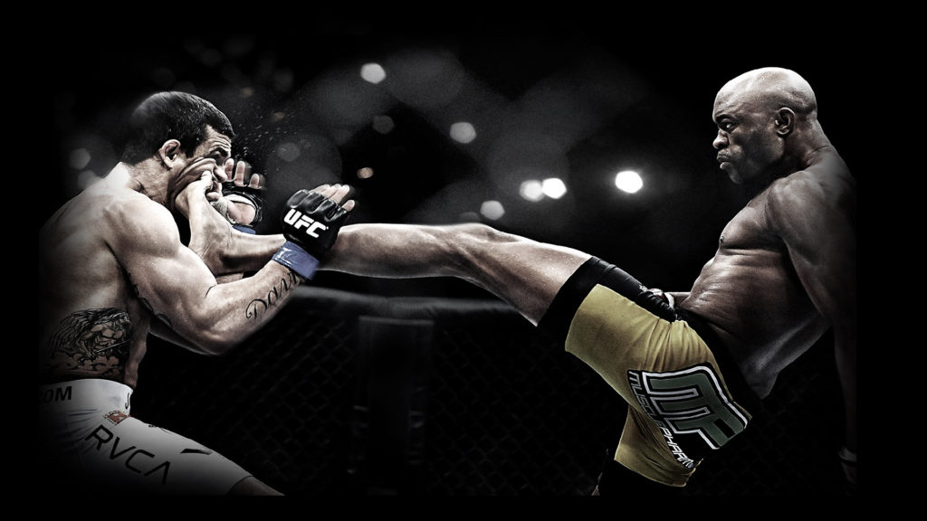 MMA Full HD Wallpaper