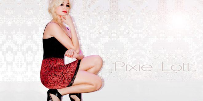 Pixie Lott Backgrounds