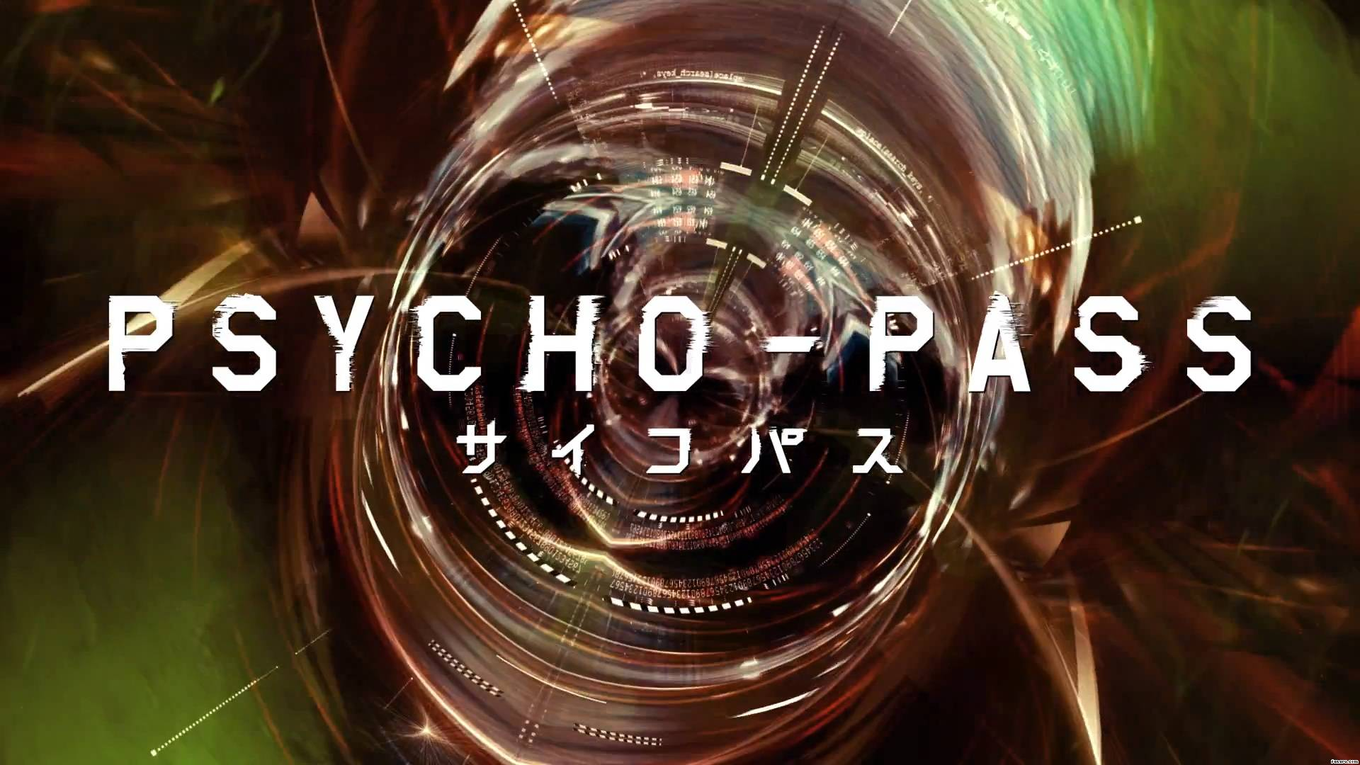 Psycho Pass Wallpapers Pictures Images