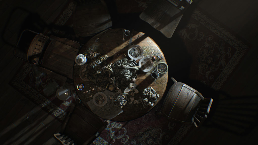 Resident Evil 7: Biohazard Full HD Wallpaper