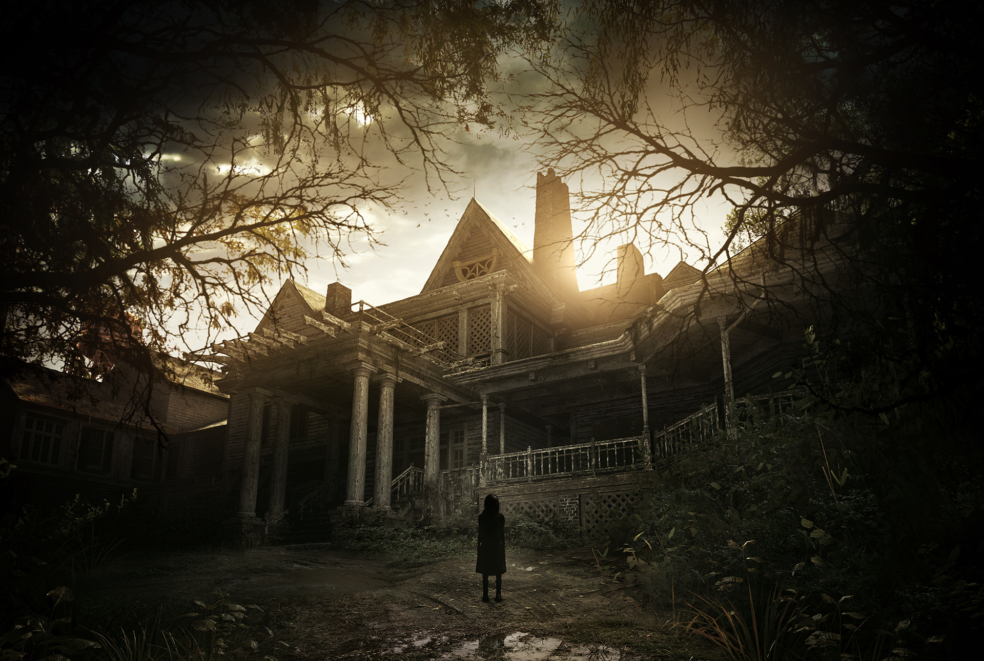 Resident Evil 7: Biohazard Wallpapers, Pictures, Images
