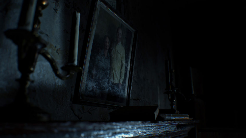 Resident Evil 7 Hd Wallpaper: Resident Evil 7: Biohazard Wallpapers, Pictures, Images