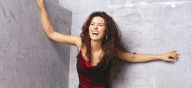 Shania Twain Wallpapers