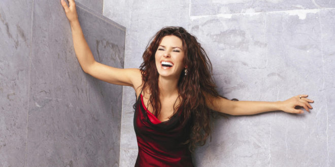 Shania Twain Wallpapers