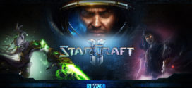 Starcraft II Wallpapers