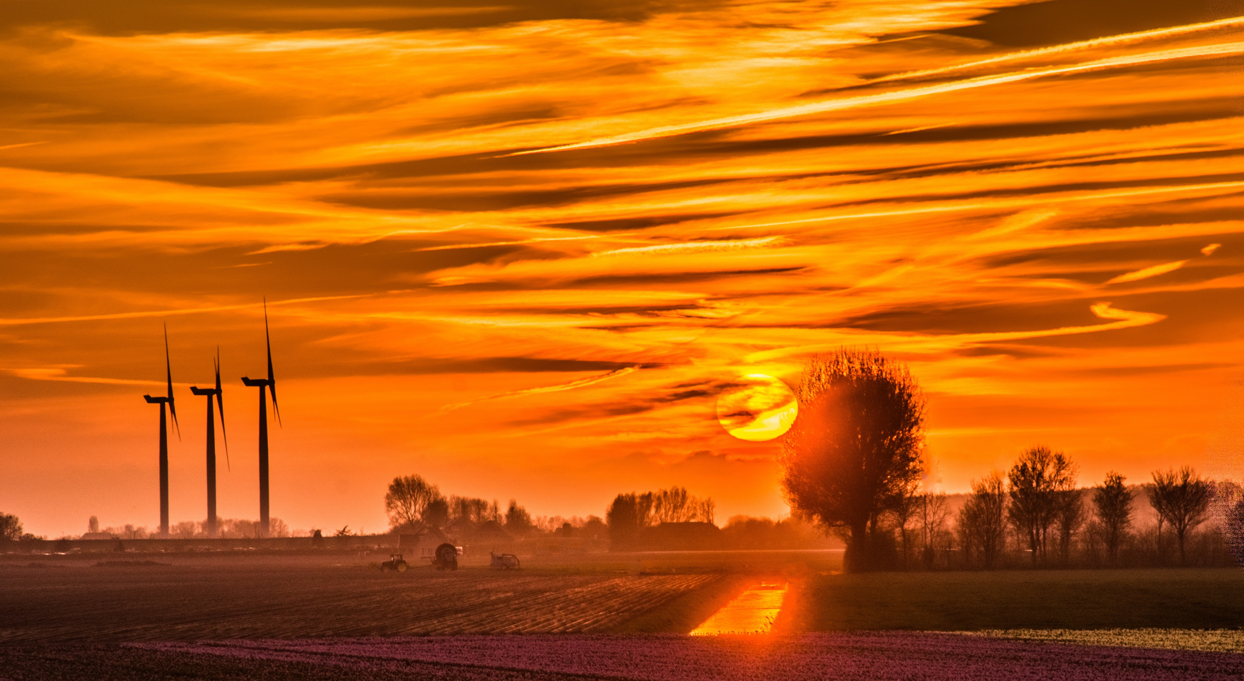 Sunrise Wallpapers, Pictures, Images
