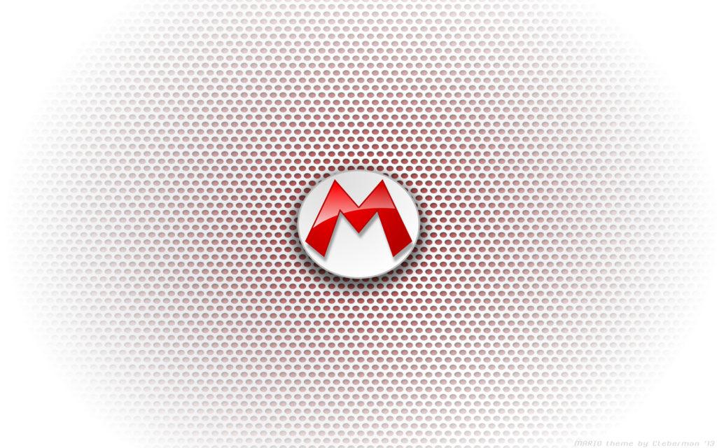 Super Mario Bros. Widescreen Wallpaper 1920x1200